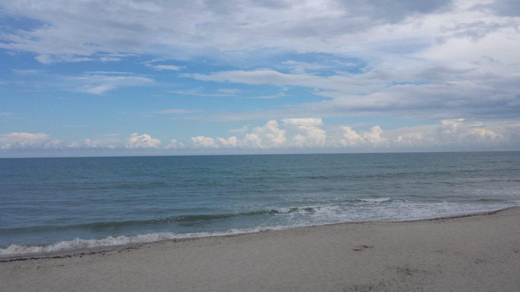 FAMILY MINISTRY CENTER │ BLUE SKY BEACH